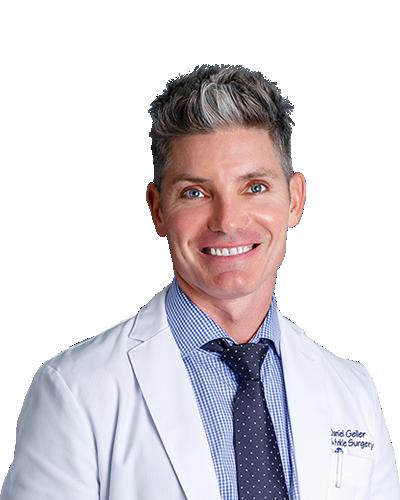 Dr Geller